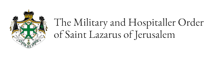 OSLJ - The Military and Hospitaller Order of Saint Lazarus of Jerusalem